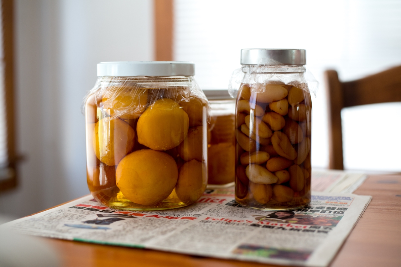 Food Storage--Using it and Loving it!
